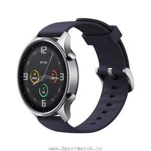 Mi Watch color Silver
