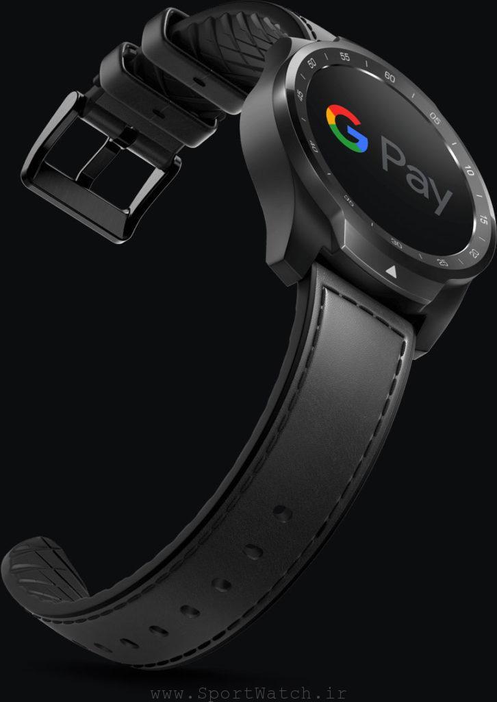 ساعت هوشمند تیک واچ پرو 2020