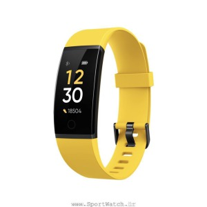 Realme Band Yellow