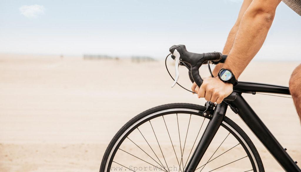 ورزش و کار همزمان با ساعت هوشمند تیک واچ پرو فورجی