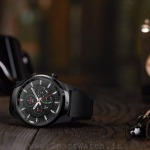 ساعت هوشمند ticwatch pro 4g premium