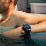 ساعت مچی ticwatch pro 4g premium
