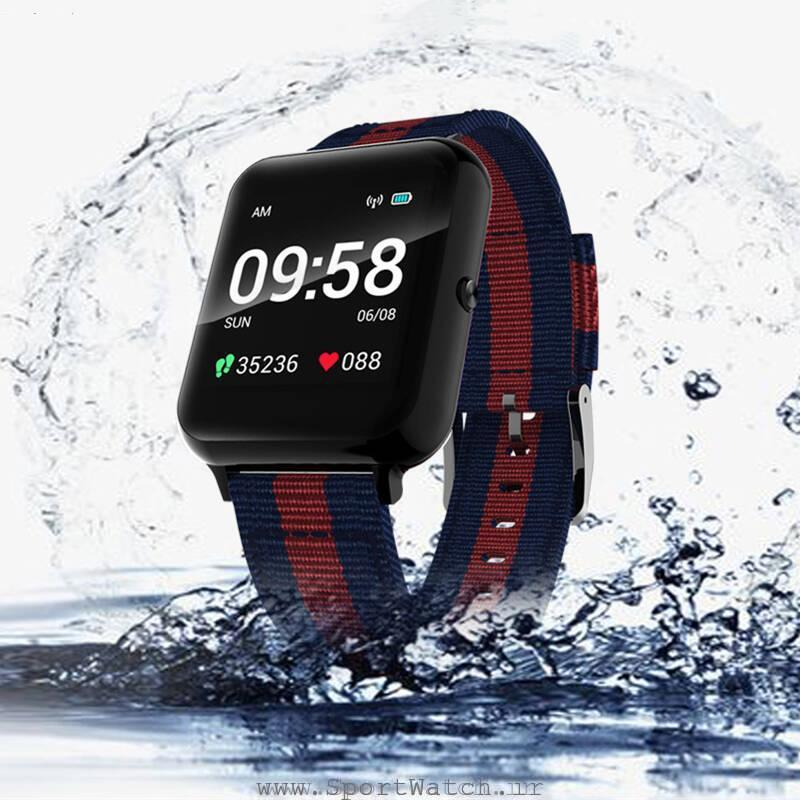 Lenovo Smart Watch S2