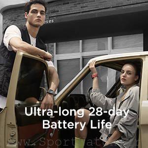 دوام باتری آمازفیت نئو