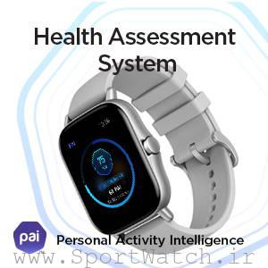 ارزیابی سلامت با جی تی اس 2